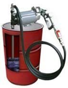 Насос для бензина на 220В (взрывозащищеный) ExYTB-60