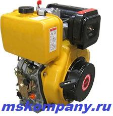 Дизельные двигатели внутреннего сгорания (ДВС)