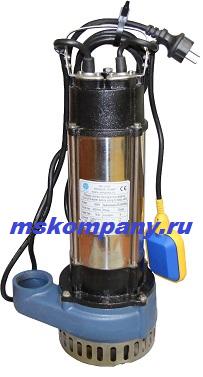 Дренажный погружной насос VM-1500F