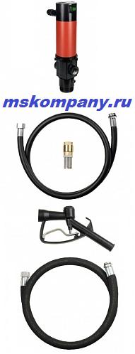 Комплект для перекачки топлива PressolROTAxx арт. 23921