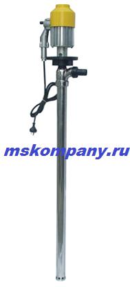 Насос для бочек электрический BN 150 10 S-0,88Ex