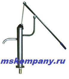 Насос для скважин РН-01 НЖ