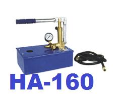Ручной опрессовочный Насос НА-160