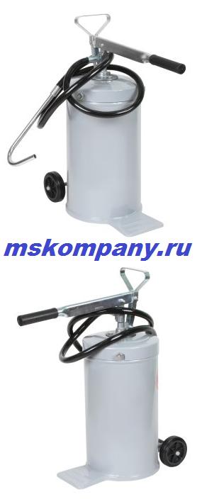 Передвижной маслораздатчик 17790