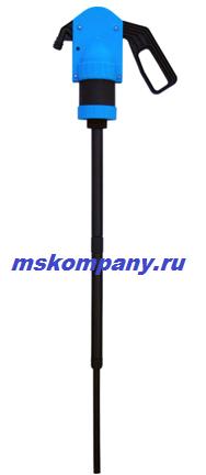 Рычажный бочковый насос HG1010-1