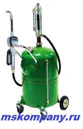 Установка для раздачи масла TP1303