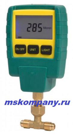 Электронный вакуумметр REF-VAG