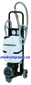 Система сбора масла PIUSI Cambaoliao M