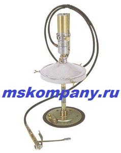 Установка нагнетания смазки TP1411 для емкостей 15-20 кг