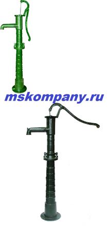 Ручной скважинный насос BSB-75