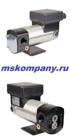 Насос для перекачки масла Viscomat DC 60/2_24V