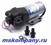 Самовсасывающие автоматические насосы для воды на 24 вольта CDP-35 DC24