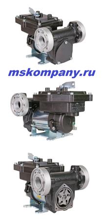 Насос для бензина EX75 12V DC ATEX