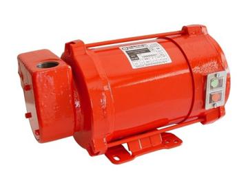 Насосы для бензина на 12 вольт AG-600 бензин, дизельное топливо