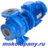 Моноблочный консольный насос КМ50-32-125-с, 2,2 кВт (Ливны)