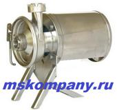 Пищевой насос ОНЦ1-6,3 12,5 без двигателя под 0,75 кВт