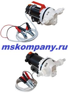 Мембранный насос PIUSIDP-1 12В F00204080