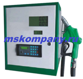 Автоматическая мини АЗС для бензина и дизтоплива DT-CZ1111 12В