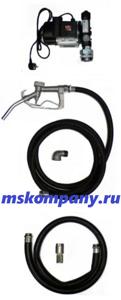 Набор для перекачки дизельного топлива ETP-60A-1