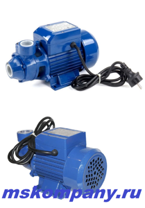 Насос для дизельного топлива QB-60 viton