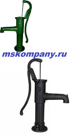 Колодезные насосы BSAN-75