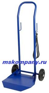 Тележка для бочек Pressol 17008 емкостью от 5 до 50 кг