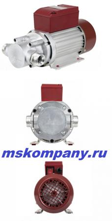 Насос для перекачки ДТ на 220 вольт Pressol 23102