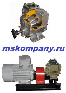 Насос для бензина АНСВ -1000