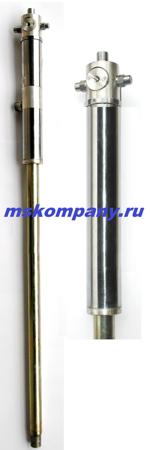 Пневматический насос для перекачки масла TP1008 (5:1)