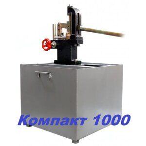 Ручной опрессовщик до 1000 атмосфер