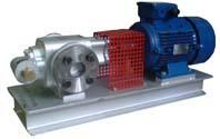Шестеренный насос FAM/1 (до +220°С) с 1,1 кВт