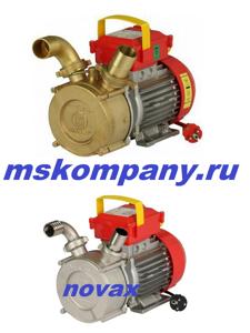 Насос для дизельного топлива самовсасывающий BE-T 50_380В