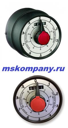 Счетчик гсм механический Pressol-19729