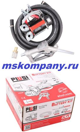 Мини ТРК Piusi Battery Kit 3000 12 V