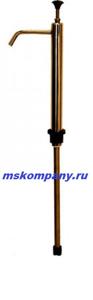 Бочечный насос НБУ-700