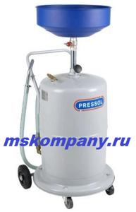 Прибор для слива масла 27070