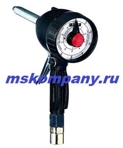 Пистолет-расходомер Pressol-19723