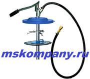 Ручной нагнетатель смазки в систему Pressol 17037