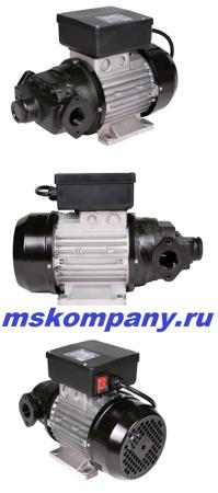 Насос для светлых нефтепродуктов AG-100
