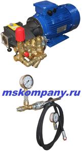 Опрессовщик на 120 атмосфер электрический ЕНА 8,5-120_220В