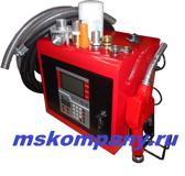 МиниАЗС с автоматической выдачей дозы типа РКА-60