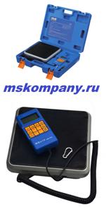 Электронные весы VES-50A