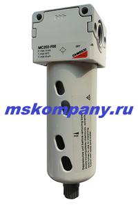 Фильтр-влаготделитель MC202-F00