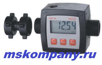 Расходомер жидкости FMT 50 PP