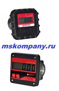 Счетчики масел типа MGE-40, -50, 100, 150