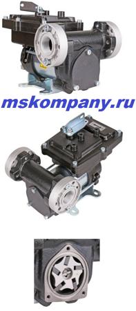 Насос для бензина и ДТ на 12В типа EX50 (PIUSI)