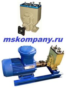 Насос для бензина АНСВ-300