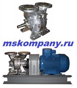 Насос для бензина 1СВН-80А