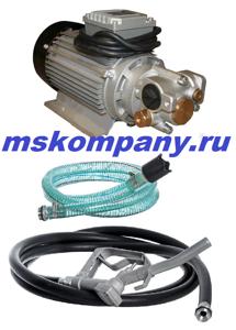 Заправочный комплект для масла на основе насоса JYB-1 220 вольт