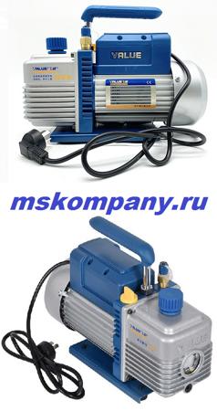 Масляный вакуумный насос Value VE-135N